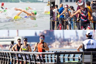 What's Triathlon?